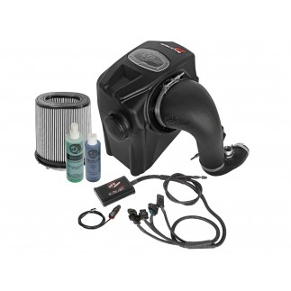 SCORCHER HD Performance Package