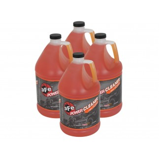 POWER CLEANER 1 Gal (4 Pack) for Non-Oiled air filters