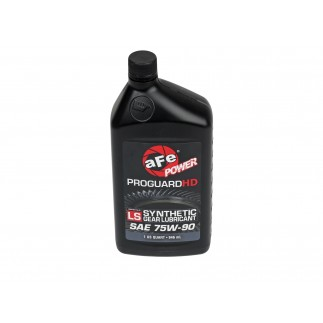 Pro GUARD D2 Synthetic Gear Oil 75W-90