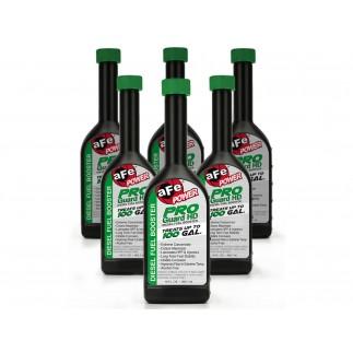 Diesel Fuel Booster (6-10 oz. Bottles)