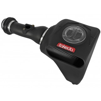 Takeda Momentum Cold Air Intake System w/Pro DRY S Filter Media