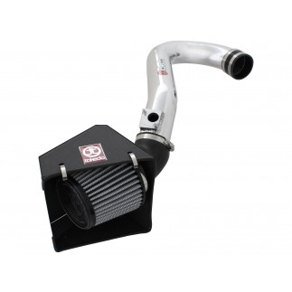 Takeda Retain Stage-2 Cold Air Intake System w/Pro DRY S Filter Media