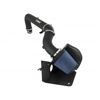 Takeda Retain Stage-2 Cold Air Intake System w/Pro 5R Filter Media