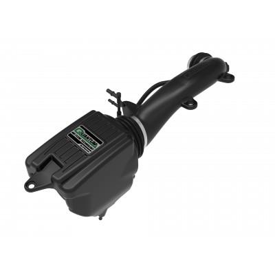 """3/"""" Cold Air Intake Filter Universal RED For E350//E450//E550 Econoline Super Duty"""