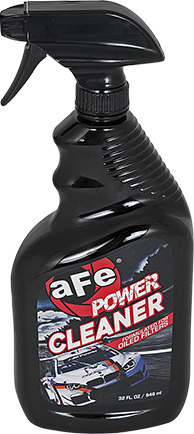 aFe Air Filter Cleaner Oiled