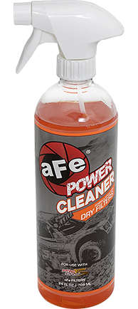 aFe Air Filter Cleaner Dry
