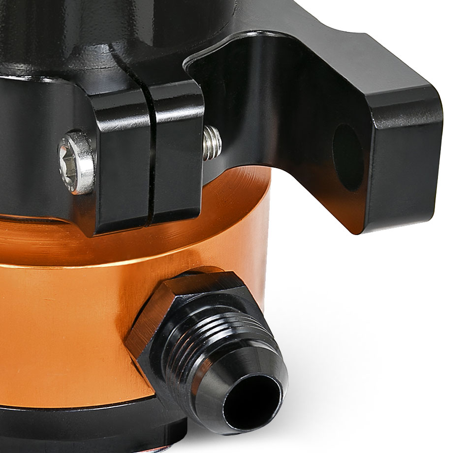 Dfs780 Diesel Fuel System Pumps Lift Afe Power Duramax Filter Universal Fit 6061 T6 Billet Aluminum Mounting Bracket