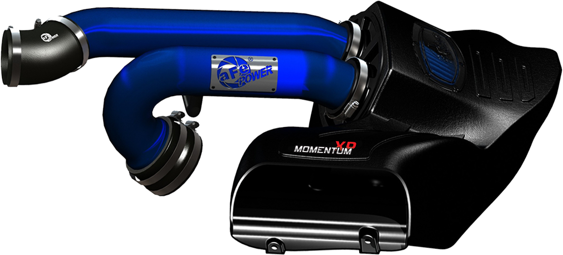 Momentum XP Pro 5R Cold Air Intake System