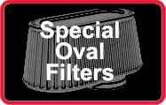 Special Oval Filters
