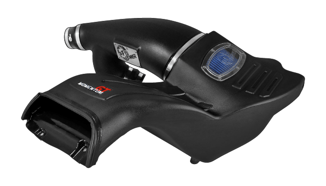 Momentum GT Cold Air intake System