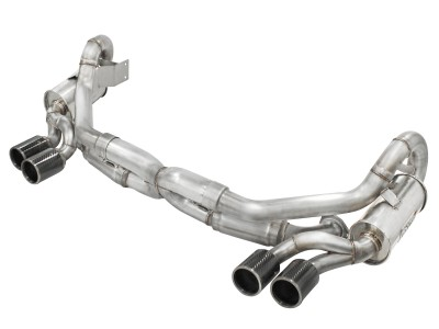 Performance Exhaust Systems >> Performance Exhaust System Afe Power