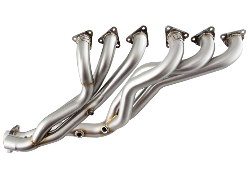 BMW M3 E46 01-06 headers 1