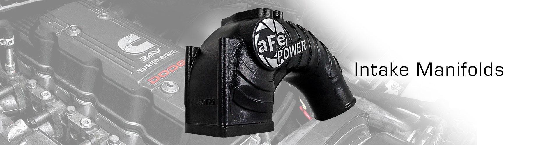 Diesel Intake and Turbo Manifolds | aFe POWER