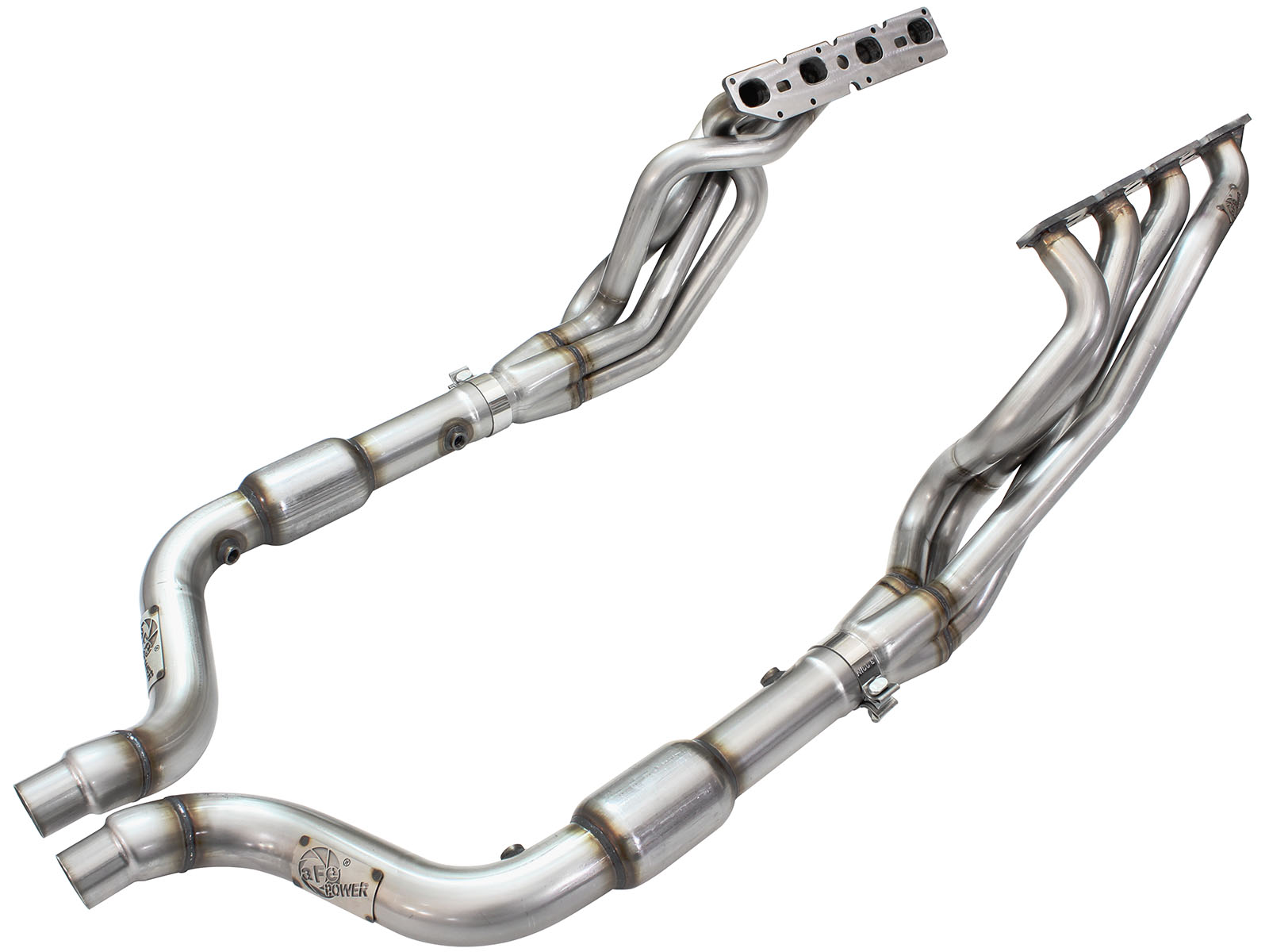 Dodge challenger and charger headers 5.7L 1