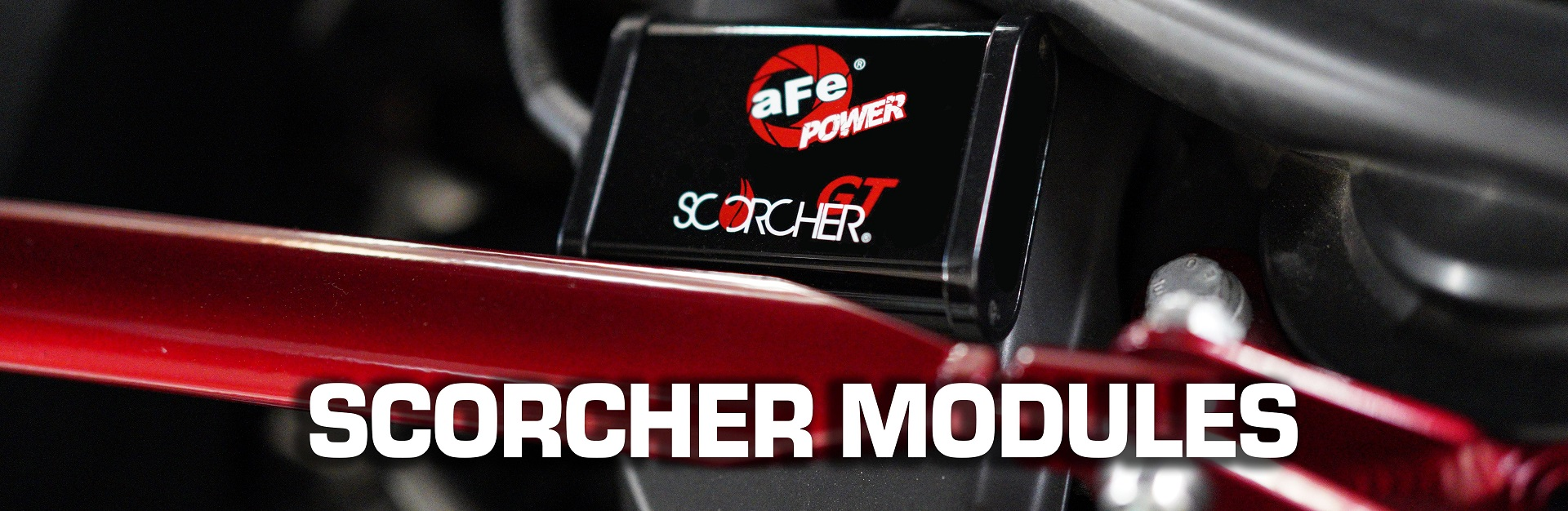 aFe POWER Scorcher Power Modules