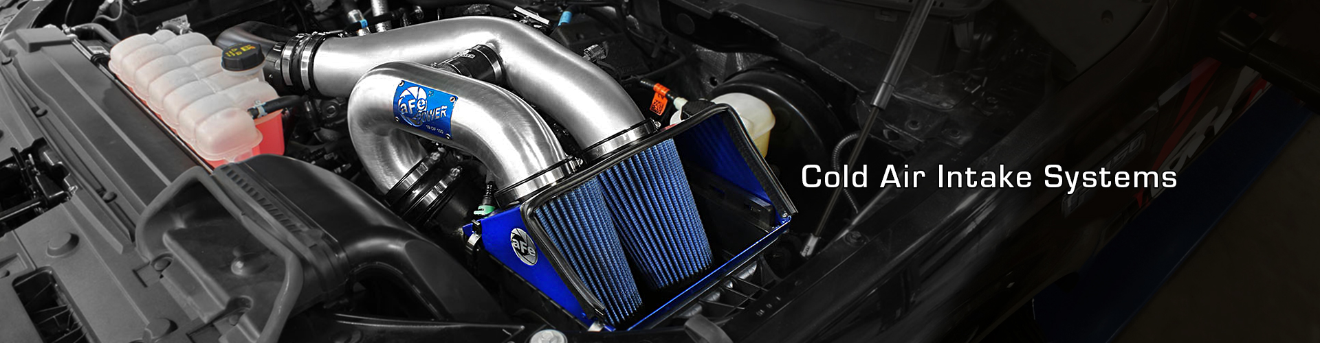 Cold Air Intake Systems Afe Power