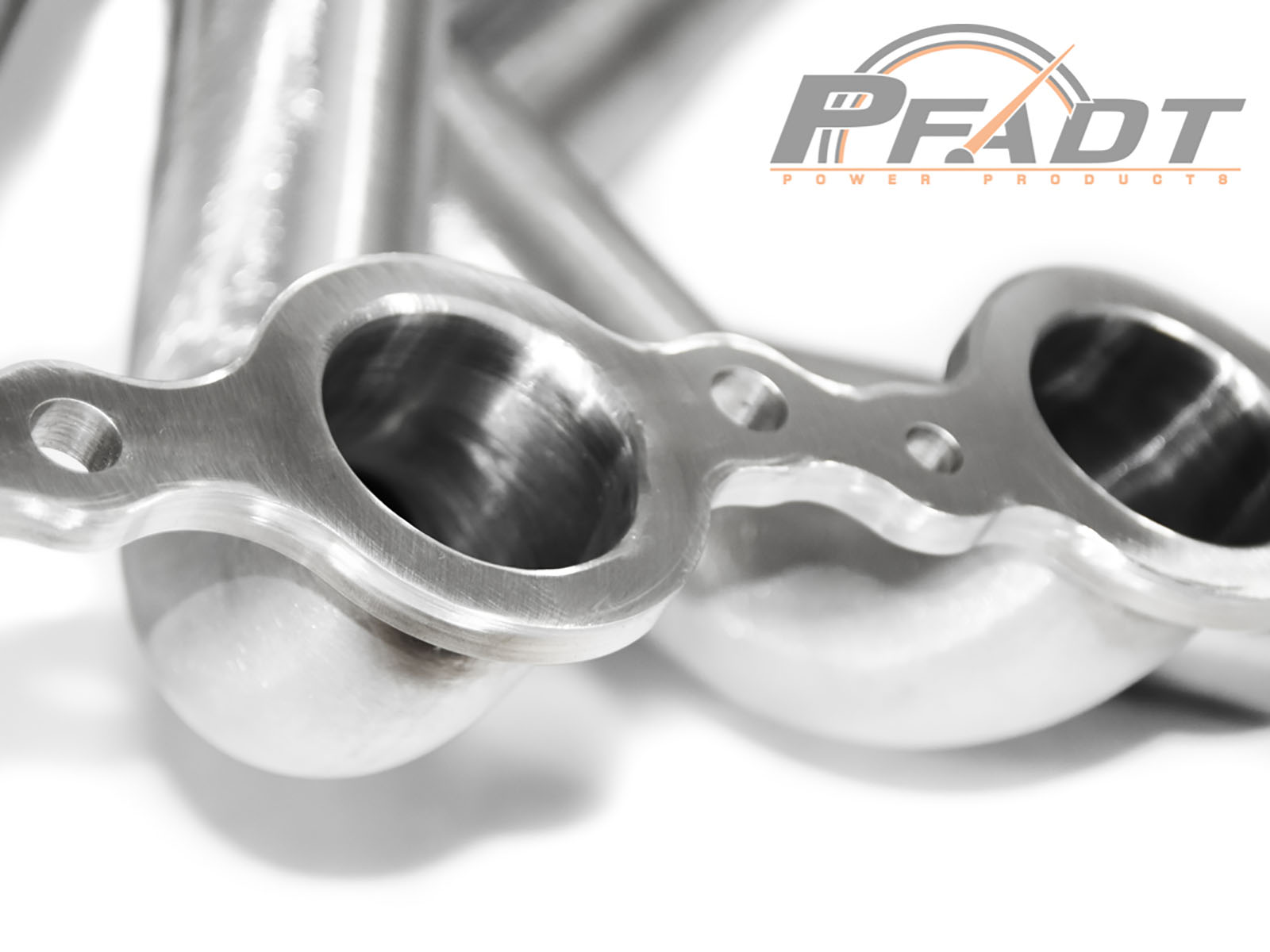 Chevy Corvette C6 2009-2013 PFADT headers 4
