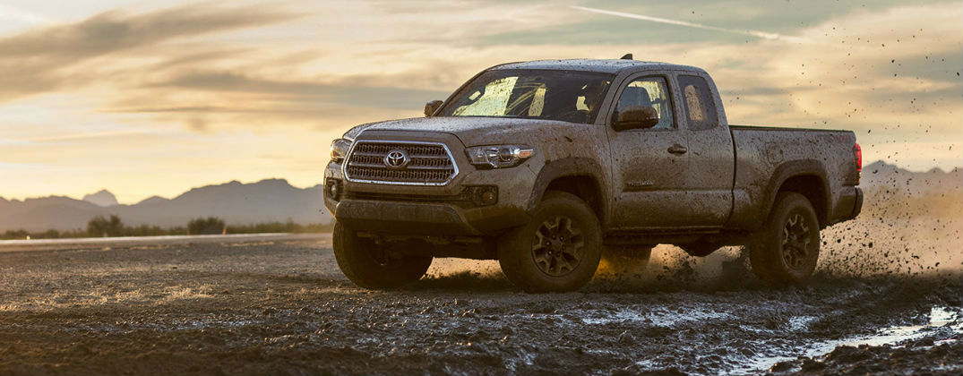 3rd Generation Toyota Tacoma Performance Products | aFe POWER