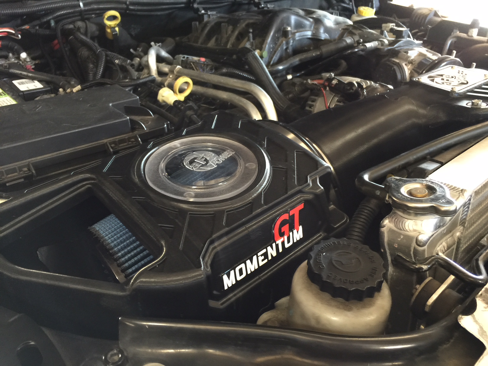 3d-intake-installed