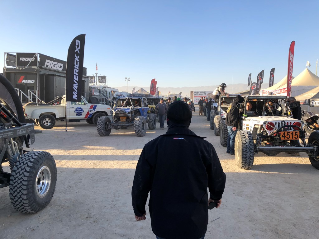 aFe POWER KOH 2018