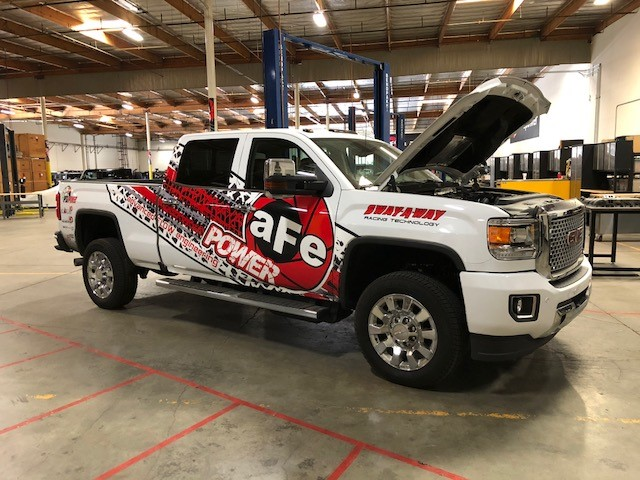aFe POWER L5P Duramax