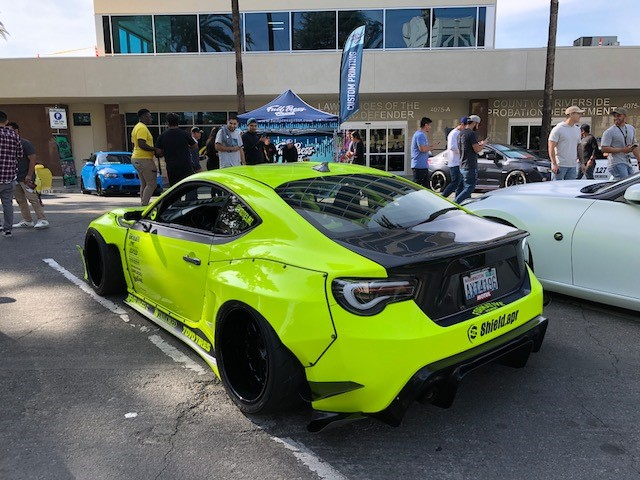 Neon FRS