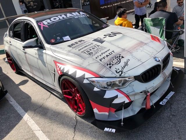 aFe BMW