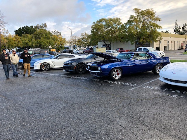 aFe Cars and Coffee 4