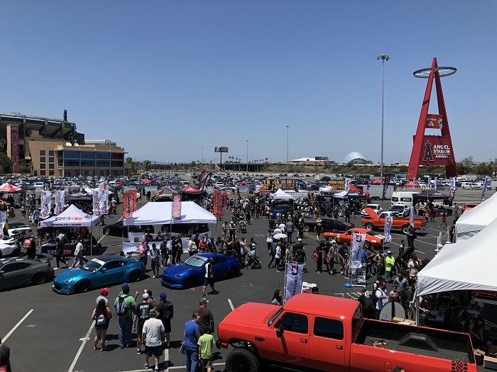 Auto Enthusiast Day 2018
