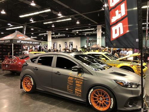aFe Focus RS