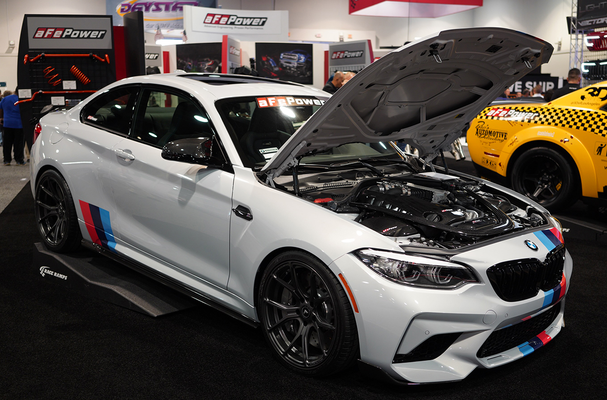 BMW_M2_Competition_SEMA_2018