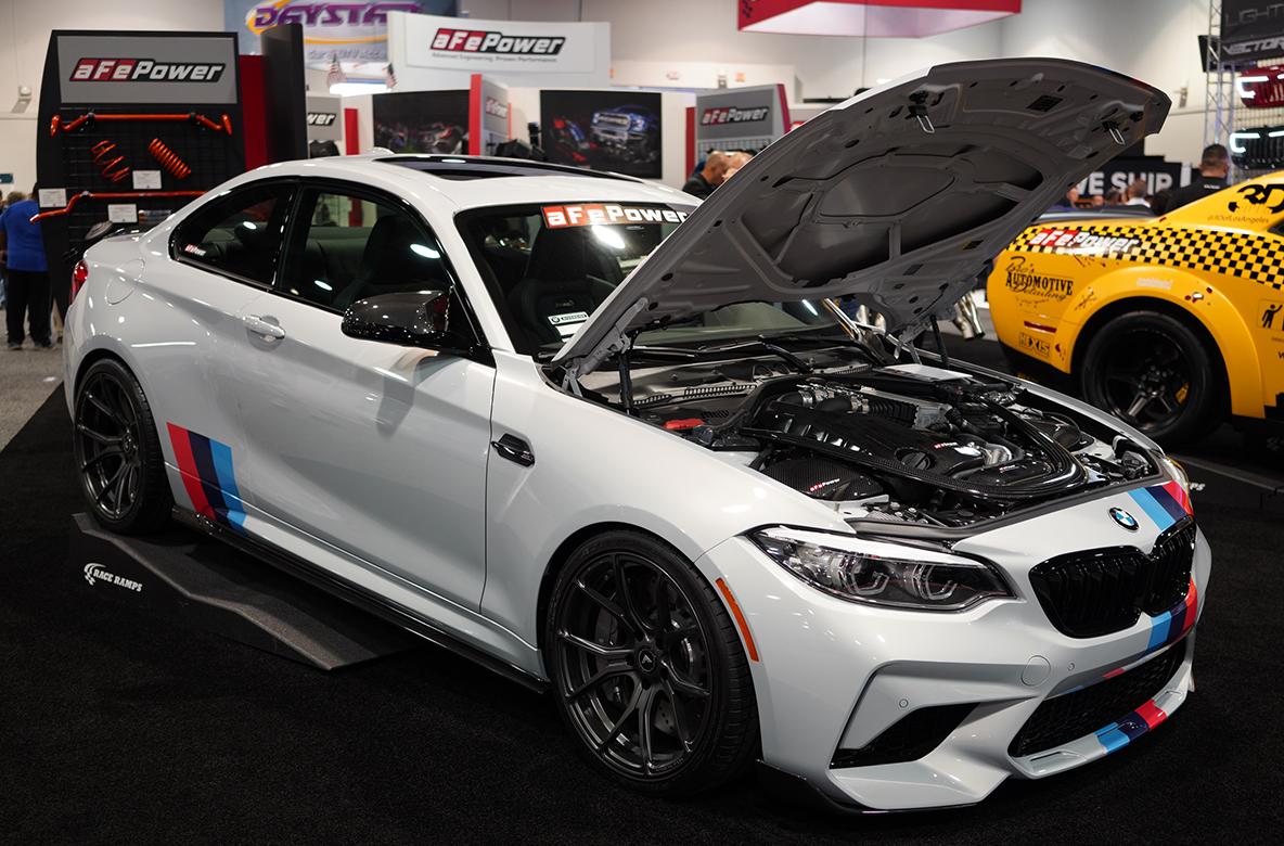 BMW_M2_Competition_SEMA_2018