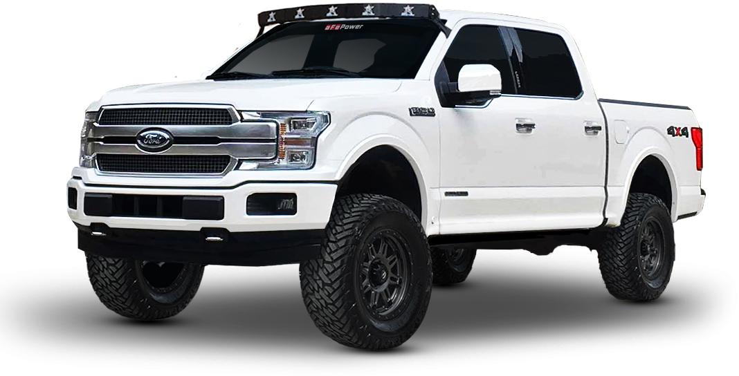 Ford-F150-Diesel-Powerstroke-2018-2019