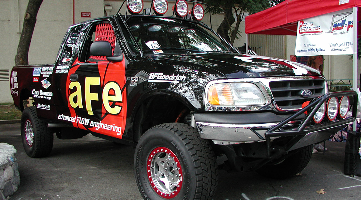 aFe_POWER_off-road_Truck