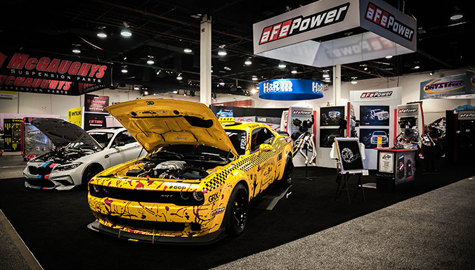 aFe_POWER_SEMA_Show_Booth_2018