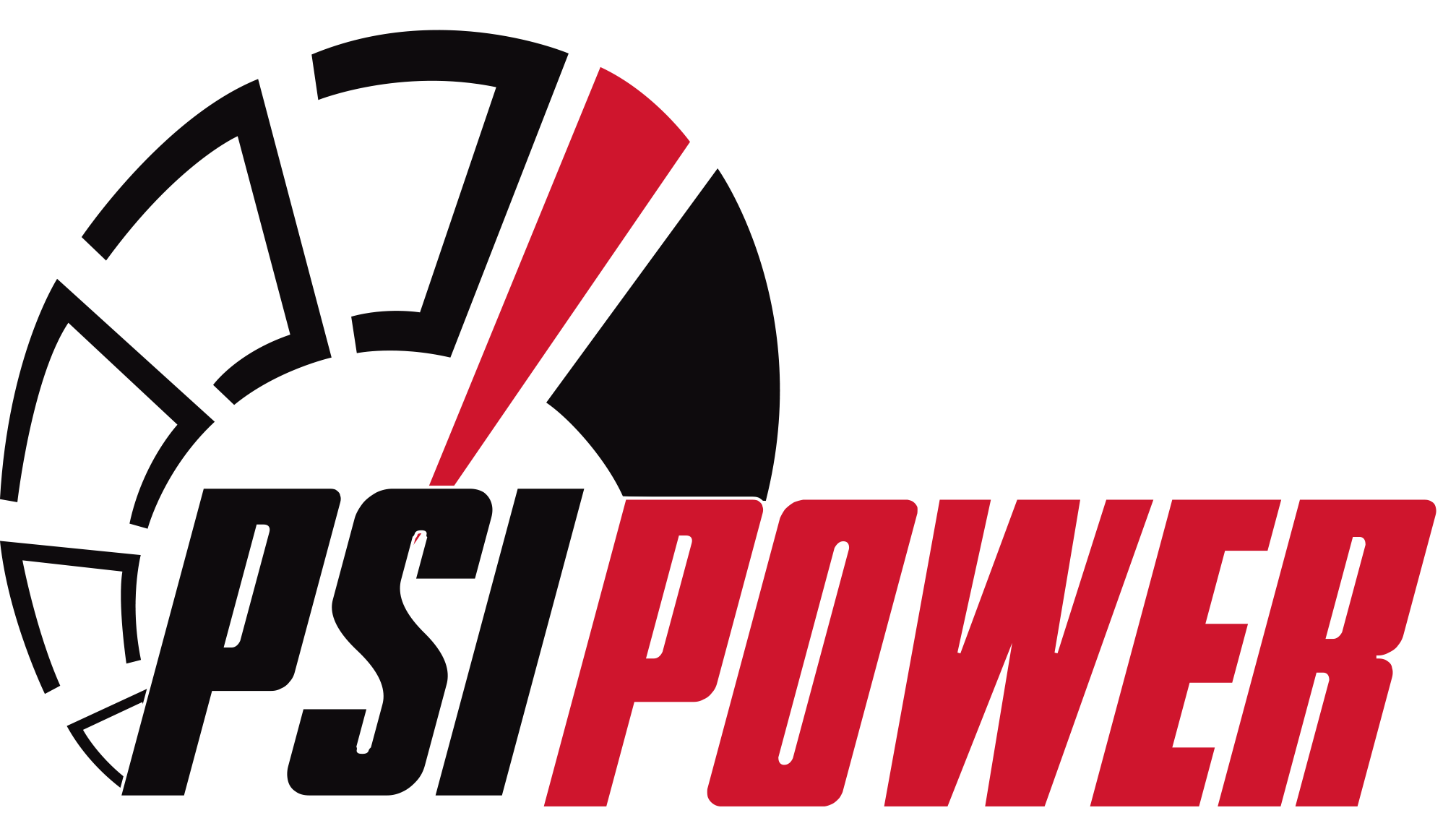 PSI Power Logo