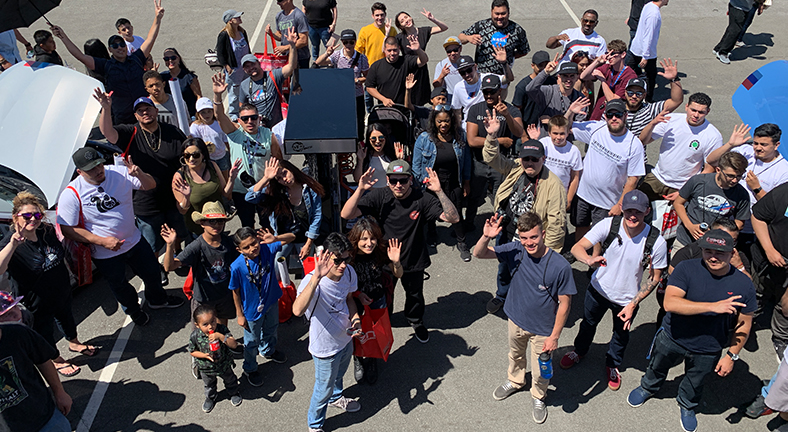 Bimmerfest_West_2019_Crowd