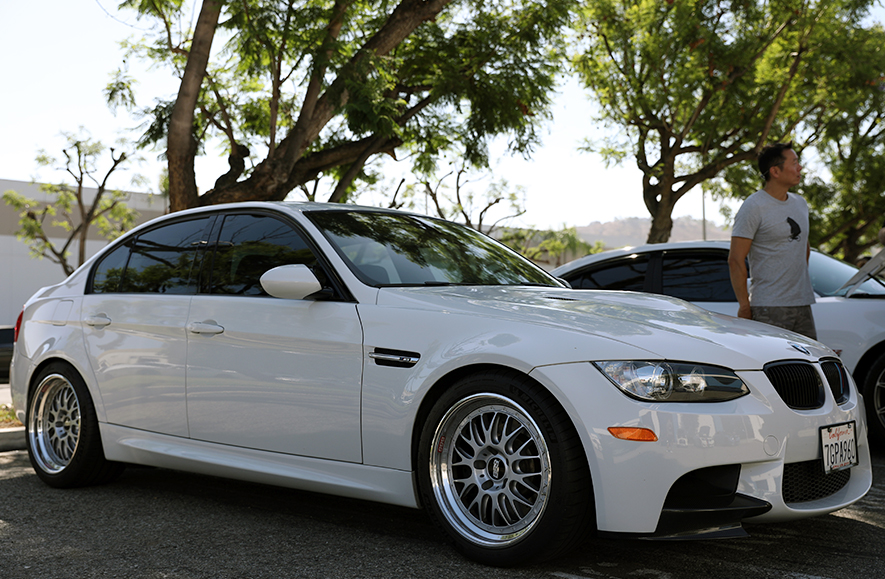 aFe_POWER_Cars_and_Coffee_E90_M3_BMW