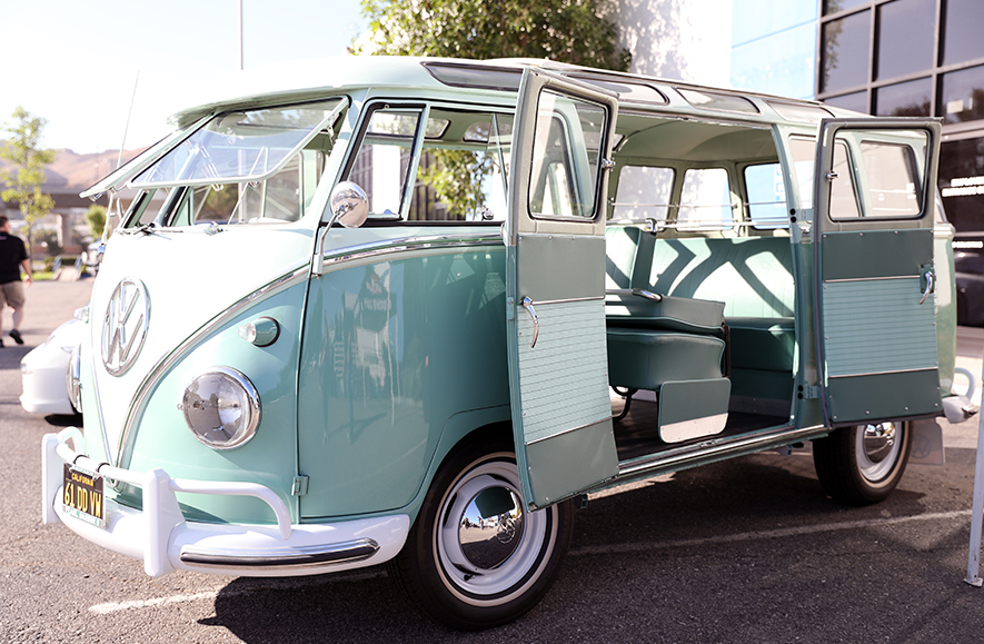 aFe_POWER_Cars_and_Coffee_VW_Bus_Van