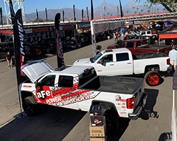 aFe POWER Off Road Expo