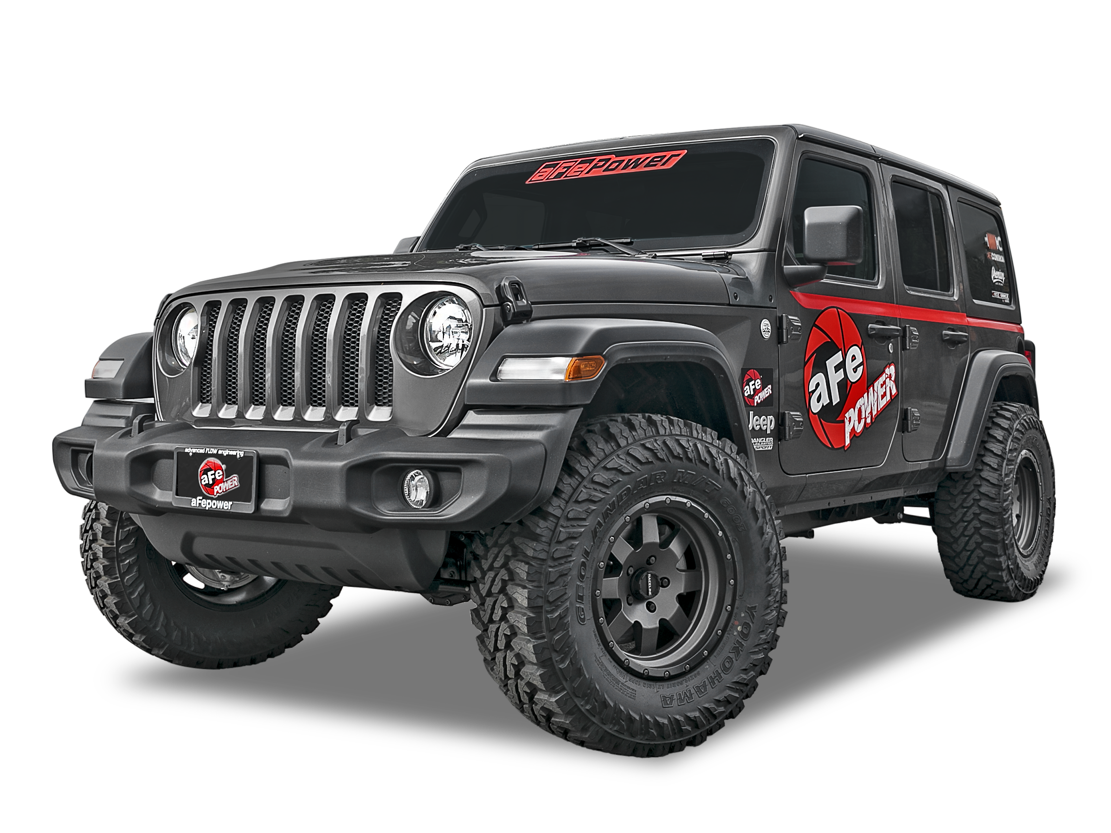2018-2019 Jeep Wrangler (JL) V6_Cut Out