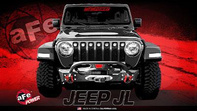 JL Jeep
